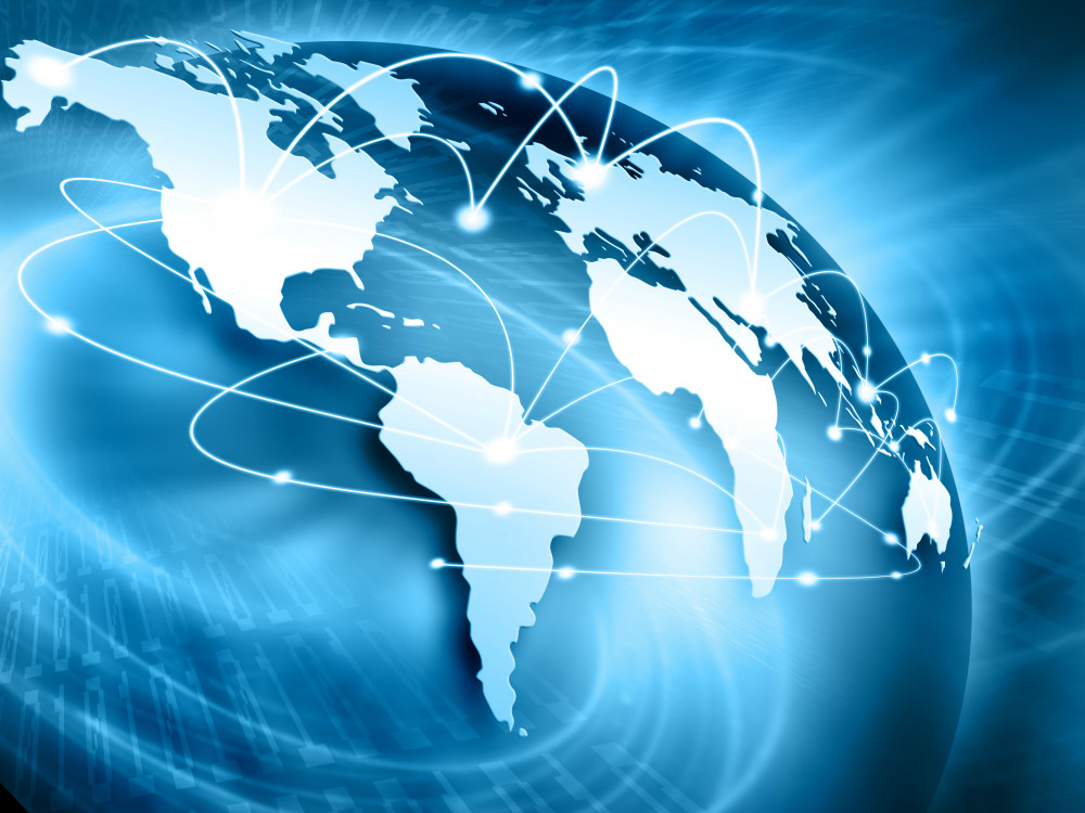 What Do You Need to Start a Website? Global reach